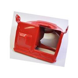 Obudowa czerwona 434 Castelgarden 381001338/0