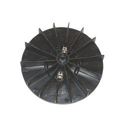 Wirnik wentylatora 155 mm - 4.36E Wolf-Garten 4916-052, 4936-026, 4936-027, 4936-028, 4936-306