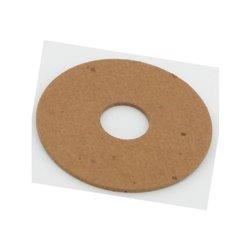 Płytka fibrowa 15,8x57,1x3,2 mm
