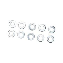 Pierścień redukcyjny, 25,4 x 14 mm (x10)