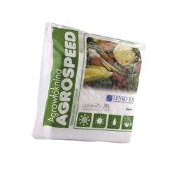 Agrowłóknina Agrospeed, biała, 17 g 3,2 x 20 m Lenko