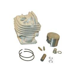 Cylindry i tłoki Alpina 3L85410901