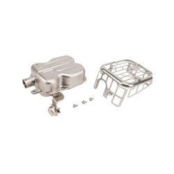 Exhaust Briggs & Stratton 595516