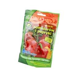 Rozpuszczalny nawóz do pomidorów i papryki, 250 g Ogród Start