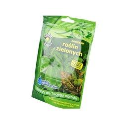 Rozpuszczalny nawóz do roślin zielonych, 250 g Ogród Start