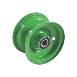 Obręcz koła przednia ziel. 5&034 Etesia