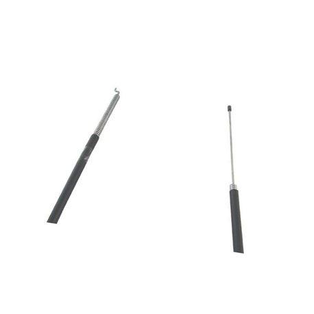 Linka , gaz 1,5/1050/90 Agria AGW48294