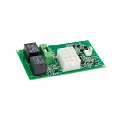 Circuit board (MJ66) Castelgarden 127722359/1
