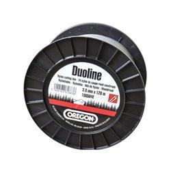 Nylon Duoline 2,4mm x 180m Oregon 106503E