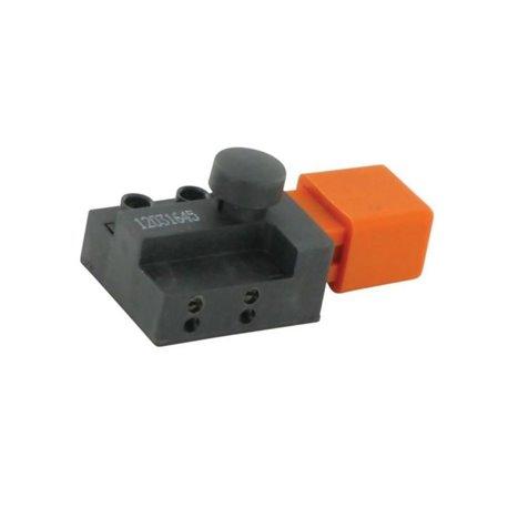 Switch Flymo : 522 72 09-02, 522 72 09-01