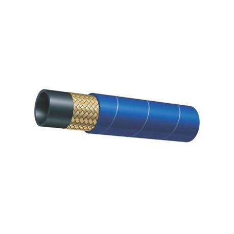Wąż wysokociśnieniowy 1SN niebieski 5/16&034 Alfagomma