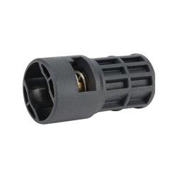 Bayonet adaptor 1/4&039&039 F