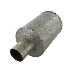 Filtr zasysający V2A do myjki wysokociśnieniowej, 170 x 120 x 50 mm