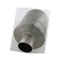 Filtr zasysający V2A do myjki wysokociśnieniowej, 170 x 150 x 60 mm