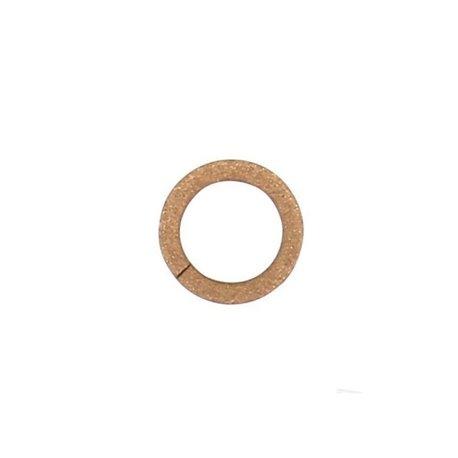 Pierścień oporowy złącza HD, 9,91 x 14,27 x 1,35 mm