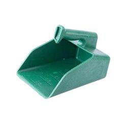 Nabierka plastikowa do paszy, 3 l OK Plast