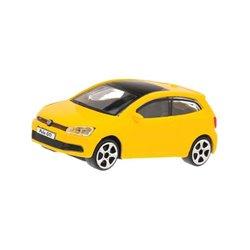 Samochód VW Polo Gti mark 5 Bburago