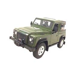 Samochód Land Rover Defender 1:14 zdalnie sterowany Jamara