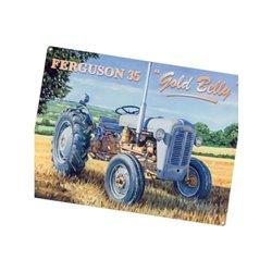 Szyld Massey Ferguson 35 Tractorfreak