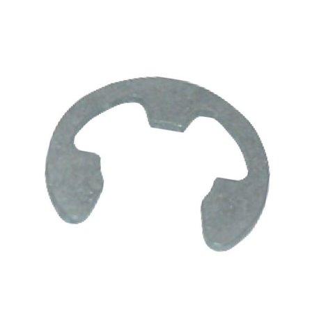 Płytka osadcza sprężynująca , 15 mm