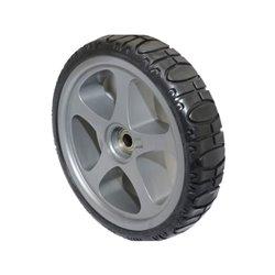 880715YP Wheel assy, 200mm, 5 Briggs & Stratton