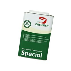 Środek do mycia rąk Special , 4.2 kg Dreumex