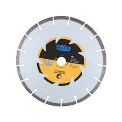 Tarcza tnąca diamentowa uniwersalna DCU Basic , 230 mm Tyrolit