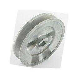 Koło pasowe klinowe 76,5x10 mm PREMIUM48/52 AL-KO 545009
