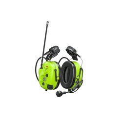 Słuchawki WS LiteCom Pro III GB, mocowanie na kask 3M