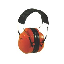Słuchawki ochronne H31A pałąk Peltor