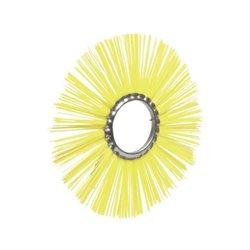 """Sczotka pierścieniowa polyester, 400 x 3""""/80 Helcup"""