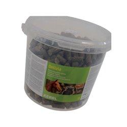 Przysmaki dla koni,lukrec. 3kg Kerbl