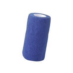 Bandaż do racic, niebieski, 7,5 cm Kerbl