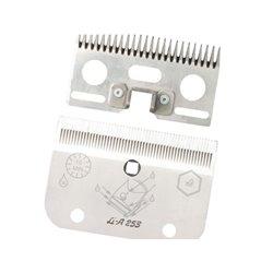 Ostrze maszynki kpl. LC A253 Lister