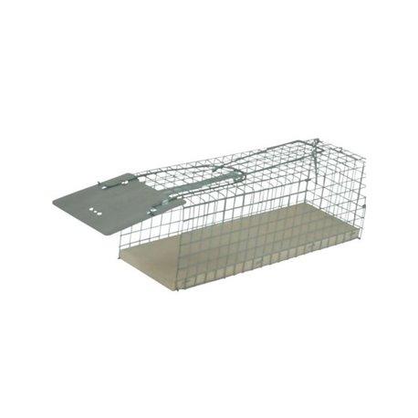 Żywołapka na szczury30x11,5x12cm Kerbl