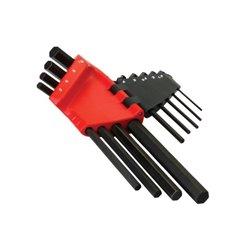 Zestaw kluczy imbusowych długich metrycznych 83H.JP9A , 9 elementów Facom