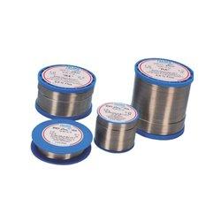 Cyna lutownicza Sn99,3Cu0,7 2 mm , 250 g Felder