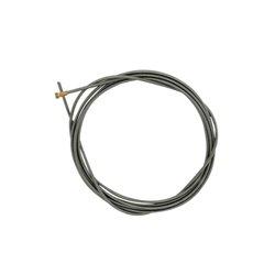 Akcesoria do palnika MIG/MAG , spirala drutu 3 m bez pokrycia 1,0 - 1,2 mm TBi