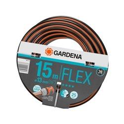 """Wąż ogrodowy Comfort FLEX 1/2"""" 15m Gardena"""