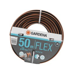 """Wąż ogrodowy Comfort FLEX 1/2"""" 50m Gardena"""
