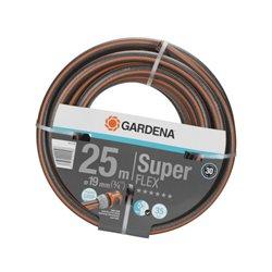 """Wąż ogrodowy SuperFlex 3/4"""" 25m Gardena"""