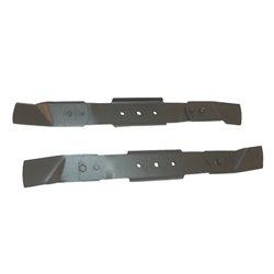 Nóż kosiarki 577x74,0 fi10 Stiga zestaw 2szt-1134914101
